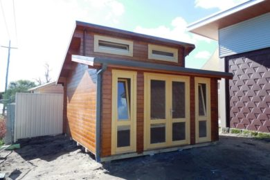 Phoenix Timber Cabins
