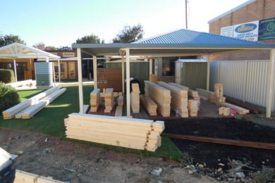 Shire Council Approval